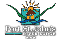 Port St. Johns River Lodge